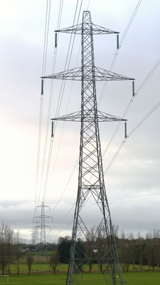 Image full pylon
