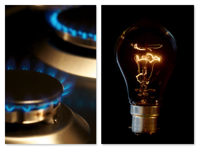 The  incredible shrinking domestic energy usage
