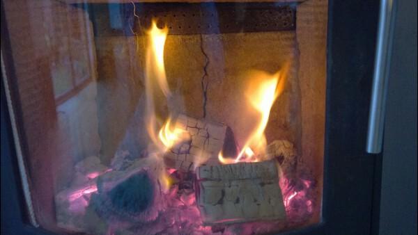 Image full stove