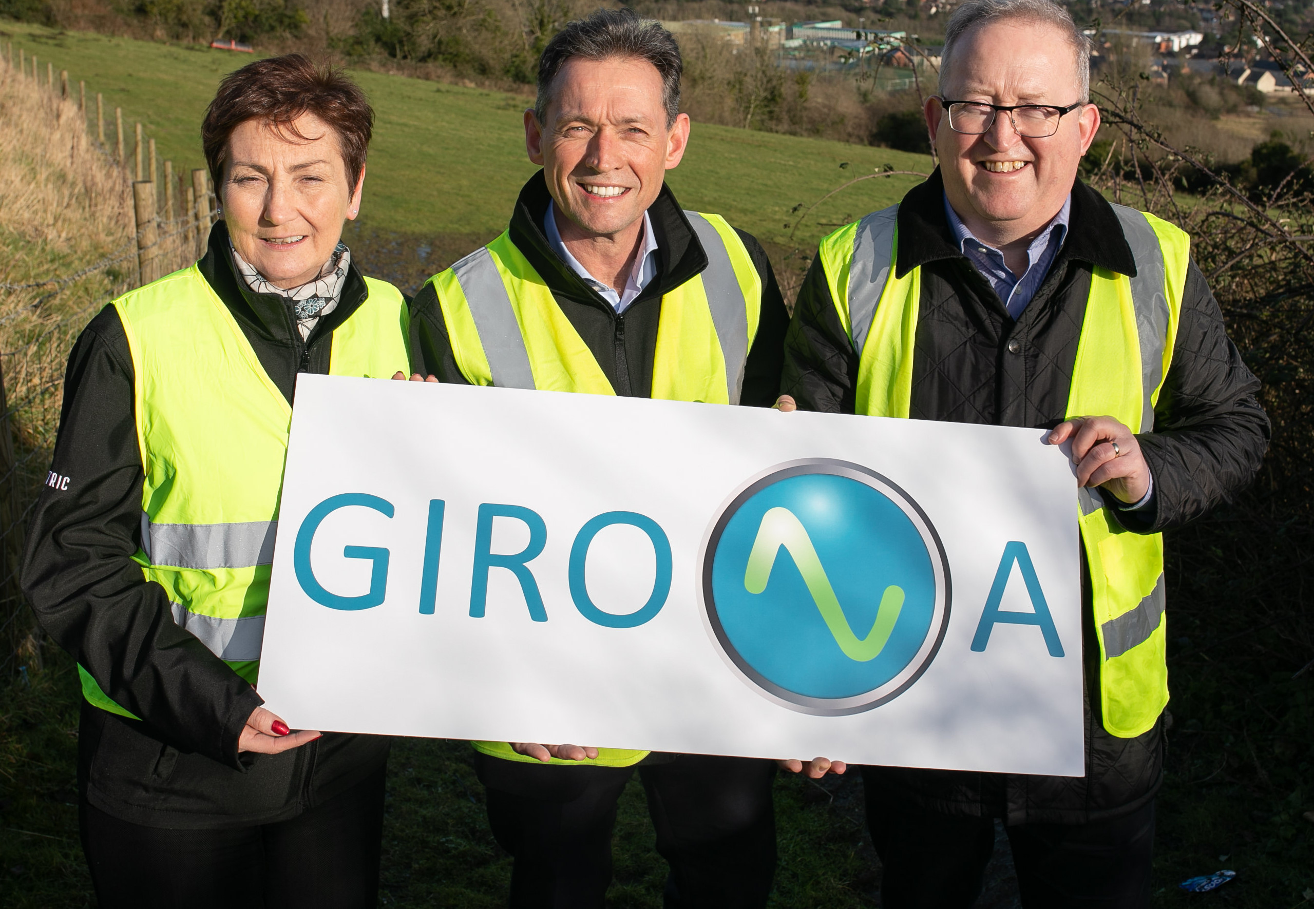 Smart grid offers cost savings to Coleraine householders