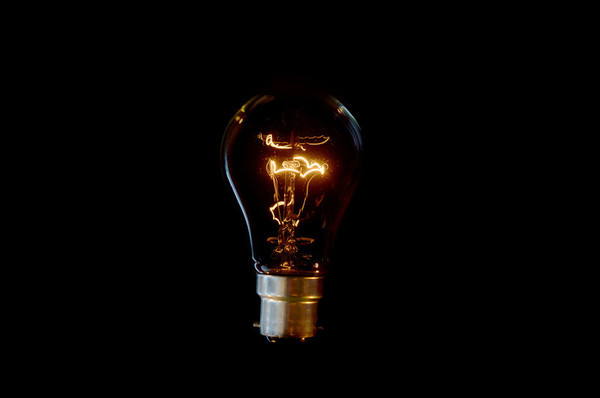 Image full light bulb l