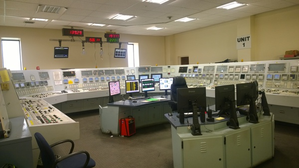 Image full kilroot control room